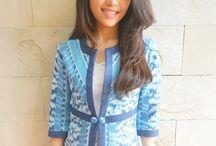 blazer-blouse