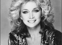 Barbara Mandrell / by Dale Pierce