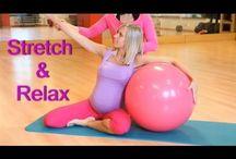 Exercice ballon