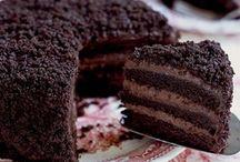 Ideas for the Bake Sale / by Louis Walker