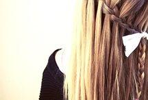 Nuevos peinados
