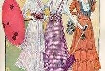 Mode 1914-1919