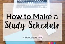 College (Academic) Tips