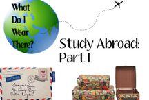 Study Abroad Style