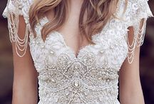 Georgous Wedding dressess