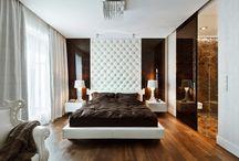 Спальня для взрослых