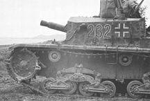 Italo tanks