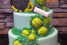 Maureen birthday cake