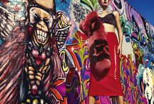 {photo:Graffiti Fashion}