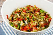 Amazing WW Recipes - Vegetarian and Yum
