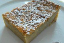 Gâteau réunionnais