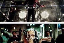 Marvel /DC