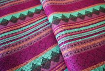 Create: Fabric Wishlist / by Kaitlyn L