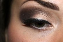 makeup / by Alex Heinrikson