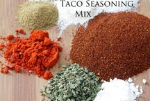 EAT {sauces & seasonings} / by Chris Arb
