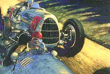 Motor art