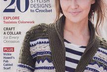 interwave crochet