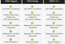 cserhajni.hu / WordPress bővítmények, honlap megoldások.
