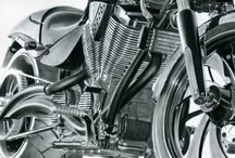 Sweet bikes / Customs