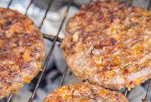 hamburger ideas
