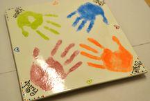 Fun With Handprints