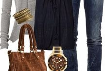 Outfits Octubre 2013