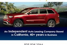 Golden Bear Auto Leasing