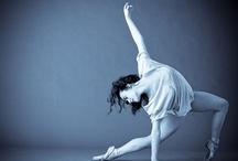 dance / by Marian Said