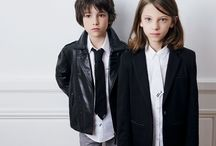 KARL LAGERFELD KIDS - Kids' fashion / Karl Lagerfeld signs trendy, colourfull and iconic collections for children and babies.