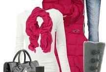 My Fashion Trend / by Ashley Castilleja