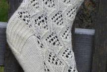 Socks / Cover those feet