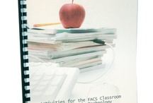 Teacher resources / Resources for food technology and general high school teaching.