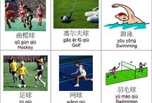 Primary Mandarin / Primary/Elementary Resources for Mandarin Chinese