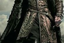 outfit medieval
