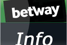 Betway / Betway Sportwetten