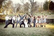 Weddinggroups