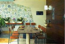 Delicious Dining / Dining rooms to inspire and admire