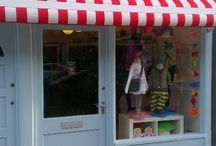 kids  clothes shop