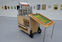 mobile print lab