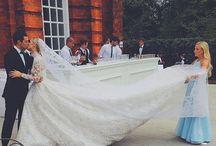 Casamento de Celebridades / Wedding Of  Celebrities