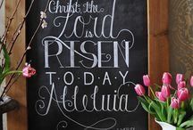 Easter / by Francie McArdle