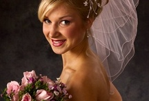 Pretty in Pink! Wedding and Prom / Pink accessories and ideas for prom or wedding!    Visit us anytime at www.affordableelegancebridal.com for elegant, affordable accessories! / by Affordable Elegance Bridal