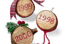 ornaments / by Rhonda Brown