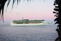 Royal Caribbean International / by Amanda King Vacation Planner