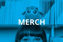 Merch / We've embedded Owly onto some of our favourite things. Some of these photos are taken by us and many are taken by our customers! Find these products and more at: http://shop.hootsuite.com / by Hootsuite