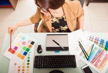 Blog personal / Un espacio en el que comparto mis conocimientos acerca del diseño gráfico.