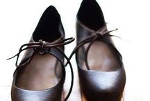 Shoes / by Mary Thornburg-Franklin