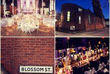 Church wedding venues