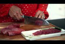 Marukan Video Recipes