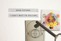 Dear Future / Wishes for creating tomorrows